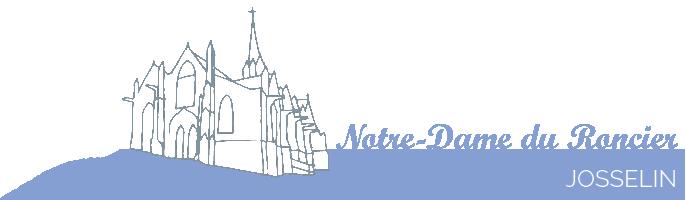 Sanctuaire Josselin Logo